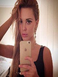 Dziewczyna Rosetta Krasnystaw