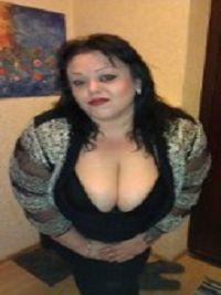 Dziwka Agnes Mrocza