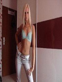 Dziewczyna Roxanne Pułtusk