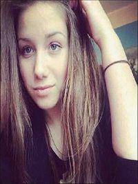 Dziewczyna Angelica Krapkowice