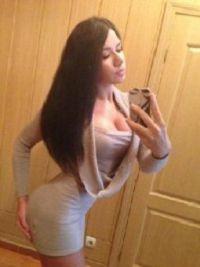 Prostytutka Haley Zambrów